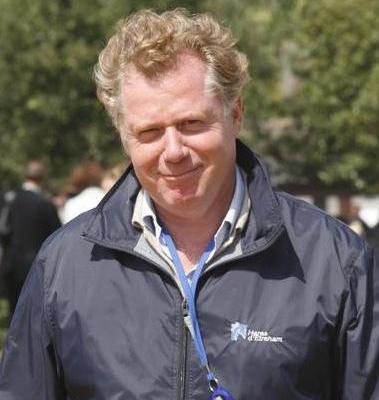 Marc Pelletier de Chambure, un homme d'affaires avisé aux valeurs humaines