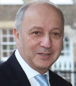 Laurent Fabius : Un destin hors du commun